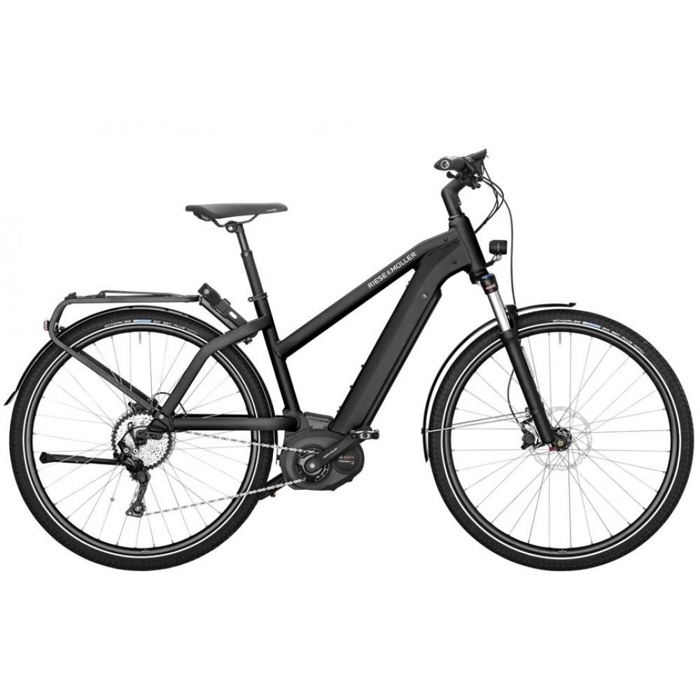Riese & Müller Charger Mixte GH vario
